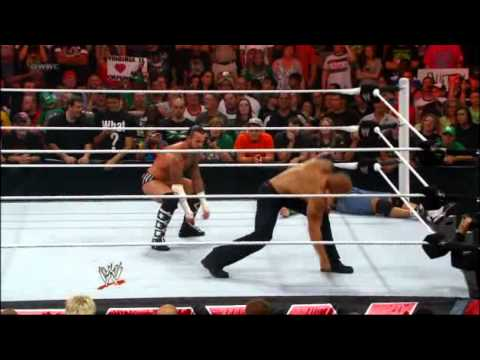 WWE Smackdown 27/07/2012 Full Show 27 July 2012