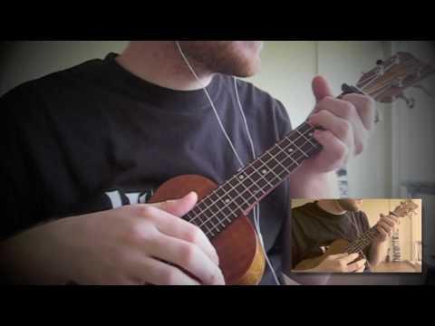 Beirut - Nantes (ukulele instrumental)