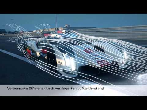 Porsche holt Pole Position in Le Mans - Audi weit abgeschlagen