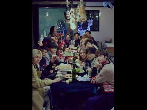 Softly (Feat. Sistar, Boyfriend, Mad Clown, JungGiGo, Jooyoung & Monsta X)