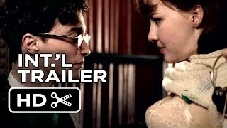 Kill Your Darlings Official UK Trailer (2013) - Daniel Radcliffe Movie HD