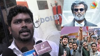 Director Ranjith Opens Up On Kabali's Negative Reviews and Controversial Comments Kollywood News 25-07-2016 online Director Ranjith Opens Up On Kabali's Negative Reviews and Controversial Comments Red Pix TV Kollywood News