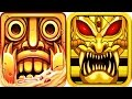 Temple Run 2 vs Temple Endless Run Magic Gems