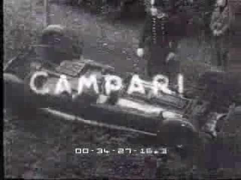 1933 Gran Premio d'Italia