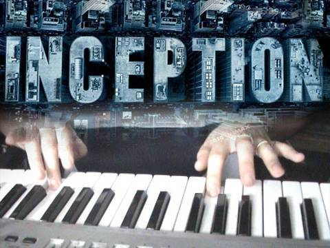 Inception - Time | Hans Zimmer Soundtrack Cover by Jason Hawkins | Home Orchestra Film Music