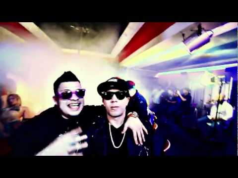 Ponte Triple X  (XXX) - Jowell y Randy  Ft De La Ghetto Video HD