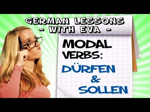 German Lesson 21