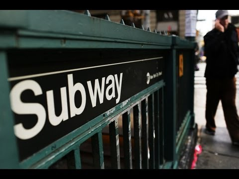 New York City Unveils an App to Track Trains