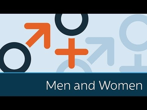 Prager University:Understanding Men and Women: Why They See Things Differently