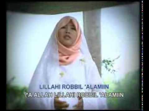 Wafiq Azizah Sholawat Syifa - Shalawat Salam