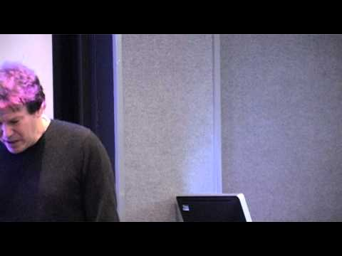 David Graeber (Goldsmiths) The Human Economy I