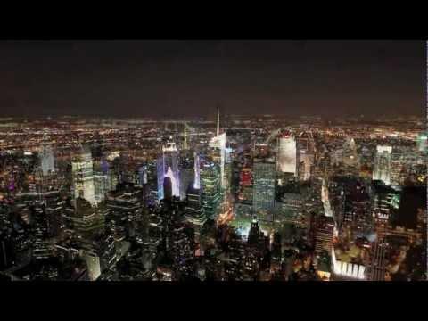 Alicia Keys - New York (Empire State of Mind)