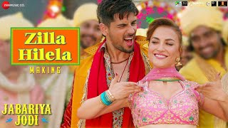 The Making of Zilla Hilela - Jabariya Jodi
