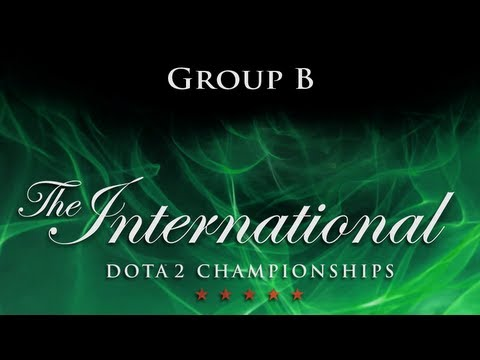 Vici Gaming vs Mineski - Game 1 (TI3 East Qualifier - Group B)