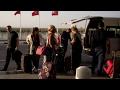 توتر بين الموظفين يتسبب بتعليق جميع الرحلات في مطار تونس