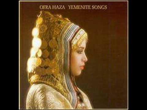 Ofra Haza Medley- Tzur Menati,  Se'i Yona, Sapritama