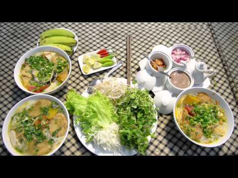 Du lịch TP Đà Nẵng - Món ngon Đà Nẵng