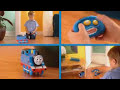Tomy RC Steam and Sound Thomas & Busytime Thomas