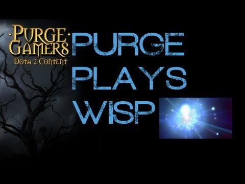 Dota 2 Purge plays Wisp -4PLWTOcdjBs