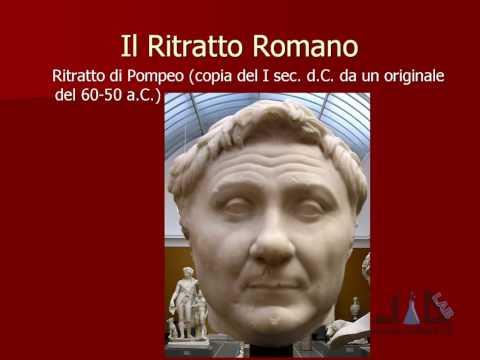 videocorso archeologia e storia dell'arte romana - lez 3 - parte 5