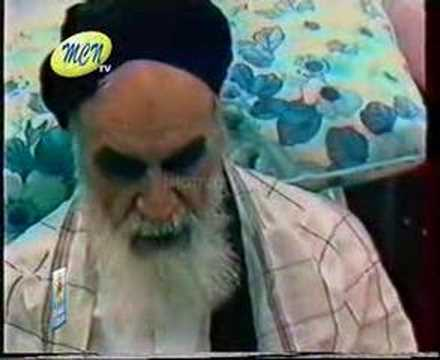 Life of Imam Khomeini Part 2 of 4