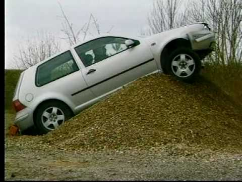 So testet VW !
