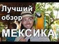 Мексика за 5 минут часть 2: парк Шкарет, Сеноты, Коко Бонго, остров женщин, зоопарк Крококун, цены!