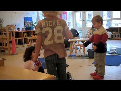 A Montessori Community