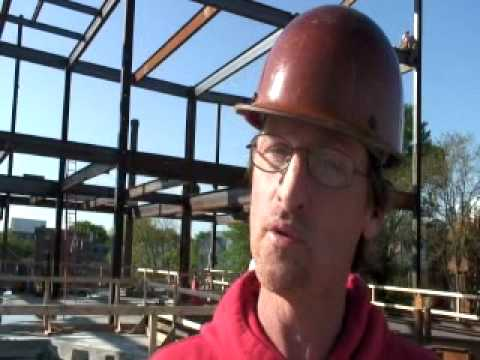 Carpenters Center: Spotlight on the Ironworkers