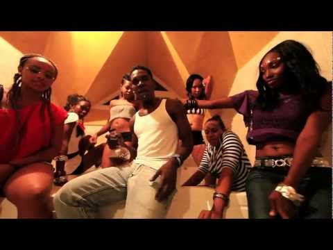 Blak Diamon - White Liver Coolie (Official HD Video)