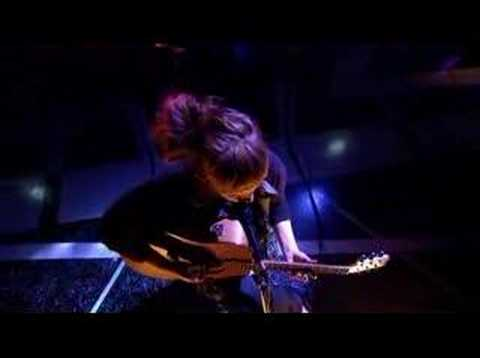 Daydreamer (on Later With Jools Holland)