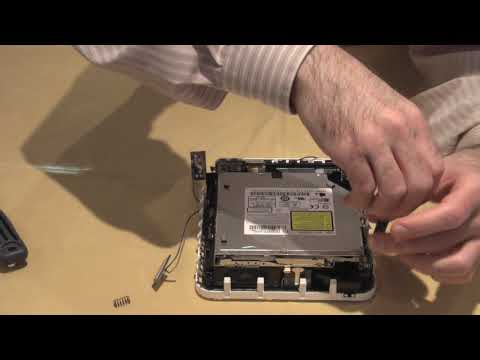 Macworld Video: Upgrade the Mac mini in six minutes