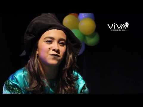VIVA Escola de Artes - Por que fazer teatro? - Teatro Teen