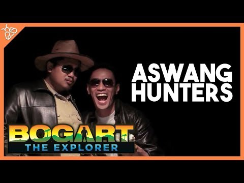 Bogart the Explorer + Ramon Bautista: Aswang Hunters - Chapter 3: Brownie
