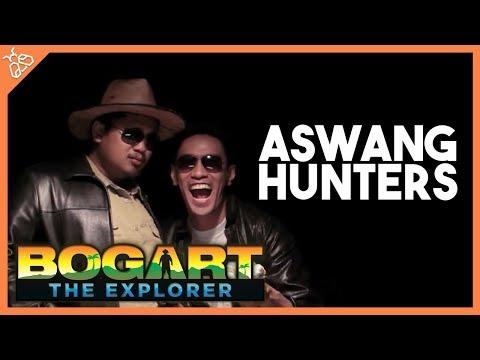 Bogart the Explorer + Ramon Bautista: Aswang Hunters - Chapter 3: Brownie