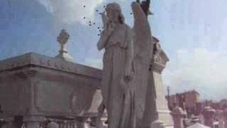 Cementerio de la Carriona en Avilés