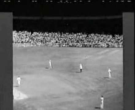 Sir Gary Sobers: 254 against Australia