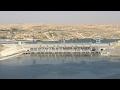 الخطر المحدق..تقرير للأمم المتحدة يحذر من انهيار سد الفرات.. إلى أين وصلت مياهه؟- هنا سوريا  - 21:20-2017 / 2 / 16