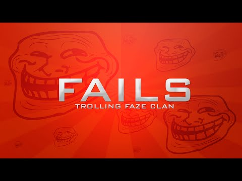 FaZeClan Reacts to FAKE CLIPS! (FAILS)
