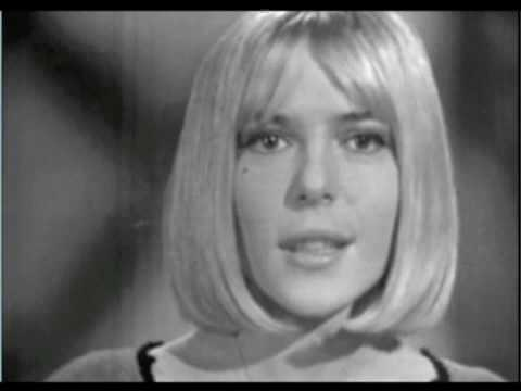 France Gall - Baby Pop (1965) Audio HQ