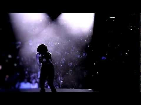 G.E.M. 鄧紫棋 寂寞星球的玫瑰 MV [紅館Live HD]