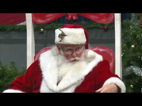 Letters to Santa 2011 | Program | #102