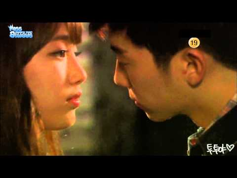 [Vietsub] 110925 Human Casino – Suzy (miss A) & Wooyoung (2PM) cut