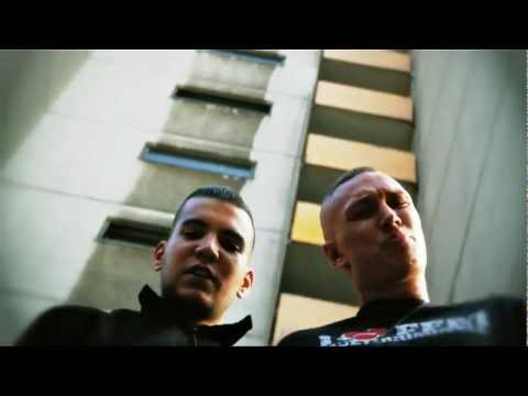 Pokar ft. Ballamann & DaDon - Viva La Reiskorn [ Official Video / Album PIK am 27. Mai 2012 ]