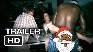 A Haunted House Official Christmas Trailer (2013) - Marlon Wayans Movie HD