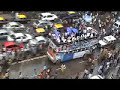 Cricket World Cup 20-20 India Victory Parade