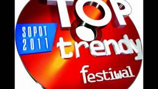 Kabarety zza kulis  - II dzień Sopot TOPTrendy - Kabarety mają pomysł na piłkę