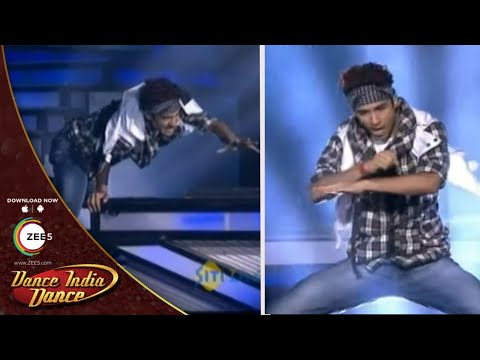 Dance India Dance Season 3 April 07 '12 - Raghav