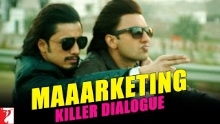 Kill Dil - Killer Dialogue 3 - Marketing