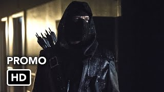 "Arrow 3×12 Promo ""Uprising"" (HD) Thumbnail"